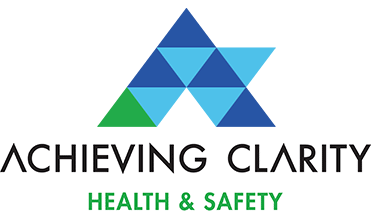 Achieving Clarity | Health & Safety | Resource Centre